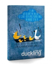 The Ugly Duckling Journal