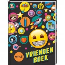 , Vriendenboek Emoji - LOS - FC MIX CREDIT