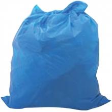 , Afvalzak Blinc 70x110cm 16micron 120liter blauw 25stuks