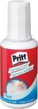 , Correctievloeistof Pritt Correct-it 20ml