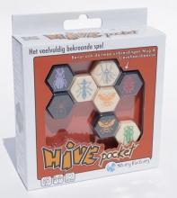 Stf-hip , Hive pocket