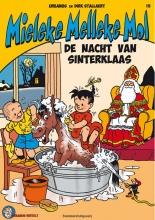 Urbanus / Stallaert, Dirk De nacht van Sinterklaas