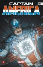 Rick  Remender Marvel 02 Captain America