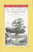 T. van den Berk , Het mysterie van de hersenstam