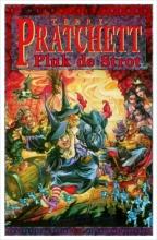 Terry Pratchett , Pluk de strot