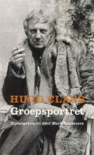 Hugo  Claus Groepsportret