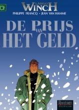 Philippe,Francq/ Hamme,,Jean van Largo Winch 13