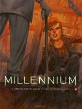 Runberg,,Sylvain/ Man Millennium 04