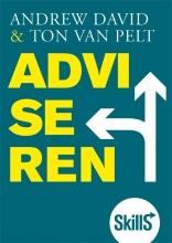 Ton van Pelt Andrew David, Skills Adviseren