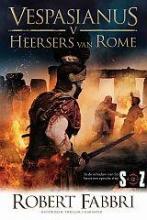 Robert Fabbri , Heersers van Rome