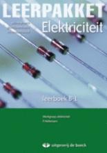Leerpakket Elektriciteit B-1 - Leerboek (+ Cd-rom)