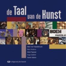De Taal van de Kunst (+ Leerlingen-cd-rom)