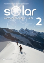 Solar 2 - Wetenschappelijk Werk