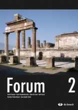 Forum 2 - Leerwerkboek
