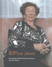 Ido Abram Elsbeth Struijk van Bergen, 80plus Jews
