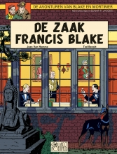 Jean Van Hamme , De zaak Francis Blake