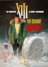 Vance,,William/ Hamme,,Jean van Collectie Xiii 06