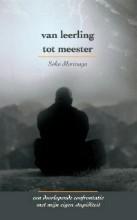 S. Morinaga , Van leerling tot meester