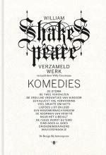 William  Shakespeare Verzameld werk