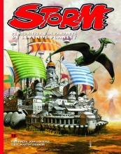 Martin  Lodewijk Storm 15 - De Levende Planeet