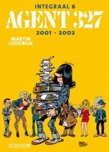 Martin Lodewijk , Agent Integraal 6 | 2001-2002 LUXE