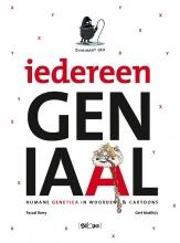 Pascal  Borry, Gert  Matthijs Iedereen gen...iaal