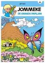Nys,,Jef Jommeke 085
