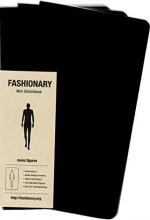 Fashionary Fashionary Mens Mini (set of 3)