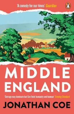 Coe, Jonathan,Middle England