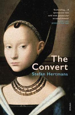Stefan Hertmans,   David McKay,The Convert