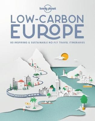 lonely planet,Low Carbon Europe