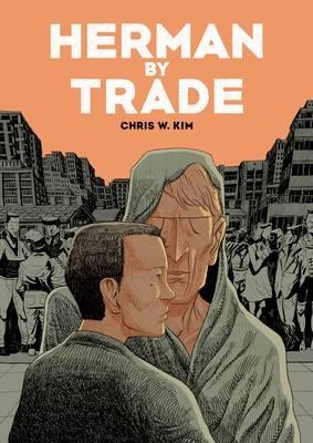 Chris W. Kim,Herman by Trade