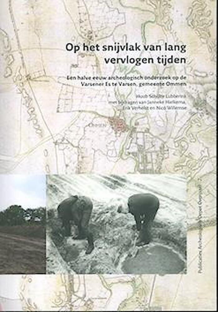 Huub Scholte Lubberink,Op het snijvlak van lang vervlogen tijden