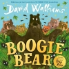 Walliams David, Boogie Bear