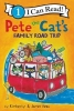 James Dean,   Kimberly Dean, Pete the Cat`s Family Road Trip