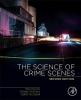 Houck, Max, Science of Crime Scenes