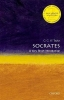 C.C.W. Taylor, Socrates: A Very Short Introduction