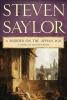Saylor, Steven, A Murder on the Appian Way