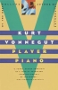 Kurt Vonnegut, Player Piano