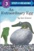 Lionni, Leo, An Extraordinary Egg