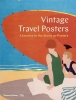 Saunders, Gill, Saunders*Vintage Travel Posters