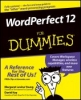 Margaret Levine Young (Cornwall, et al, WordPerfect 12 For Dummies
