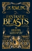 <b>Rowling, J K</b>,Fantastic Beasts and Where to Find Them