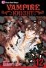 Hino, Matsuri, Vampire Knight 12