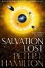 <b>F. Hamilton Peter</b>,Salvation Lost