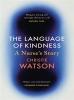 Watson, Christie, The Language of Kindness