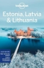 <b>Lonely Planet</b>,Estonia, Latvia & Lithuania part 8th Ed