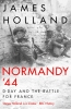 <b>Holland James</b>,Liberation of Europe