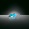, tafelkaartje Sigel 95x42,5mm glashelder dakvorm doos a 10   stuks