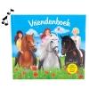 , Miss melody vriendenboek met sound